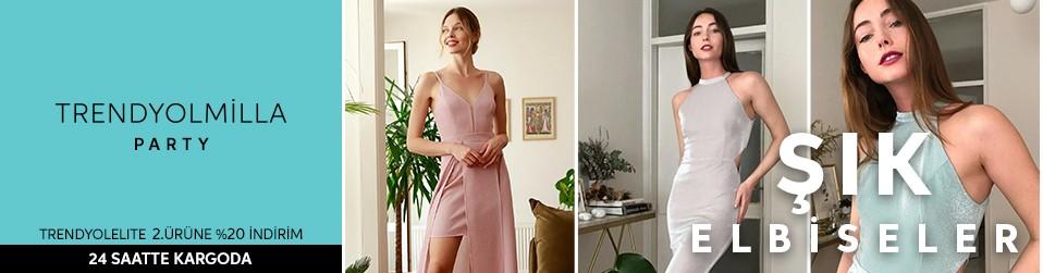 TRENDYOLMİLLA - Şık Elbiseler   Online Satış, Outlet, Store, İndirim, Online Alışveriş, Online Shop, Online Satış Mağazası