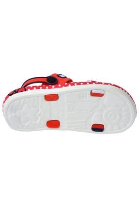 Kiko Kids Kiko Akn E240.008 Plaj Havuz Kız Çocuk Sandalet Terlik 3