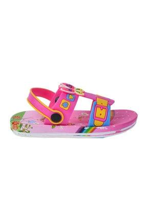 Kiko Kids Kiko Akn E240.012 Plaj Havuz Kız Çocuk Sandalet Terlik 1