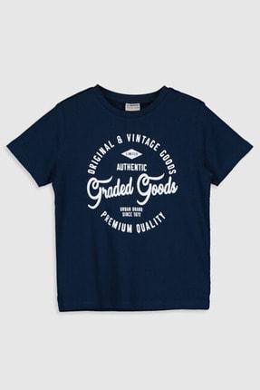 LC Waikiki Erkek Çocuk T-Shirt 0