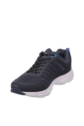 MP Kadın Bağcıklı Lacivert Koşu Ayakkabı 201-6803zn 300 1