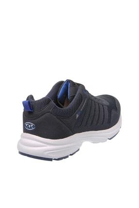 MP Kadın Bağcıklı Lacivert Koşu Ayakkabı 201-6803zn 300 2