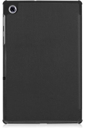 Haweel Lenovo Tab P10 10.1 Inch Tb-x705f,x705l Standlı Mıknatıslı Deri Kılıf 0