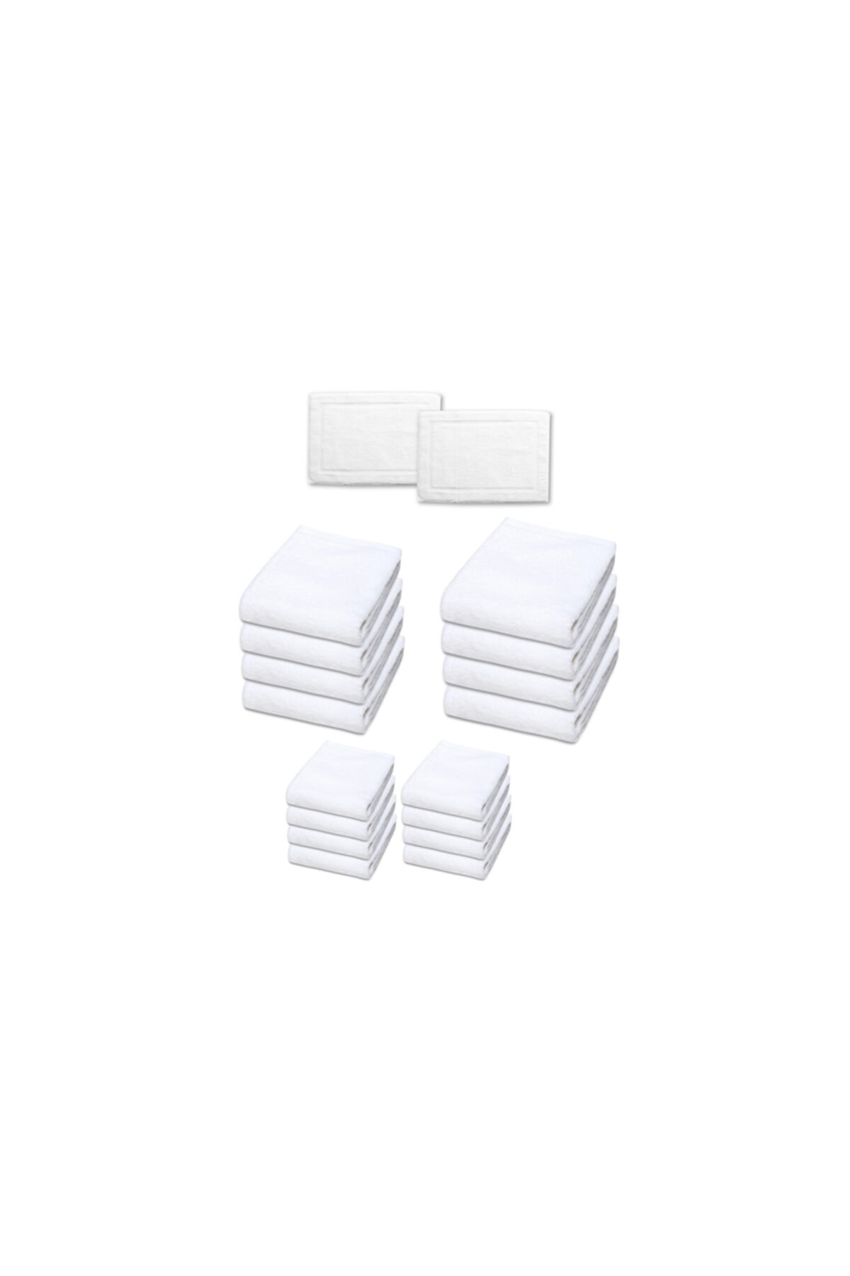 Cac - Textile - Towel Set