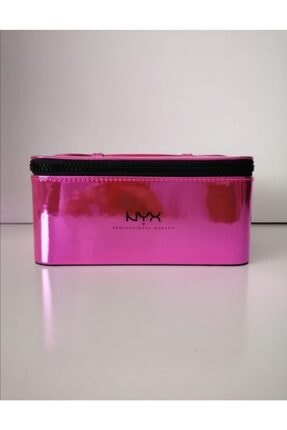 NYX Professional Makeup Aynalı Makyaj Çantası Nyx 0