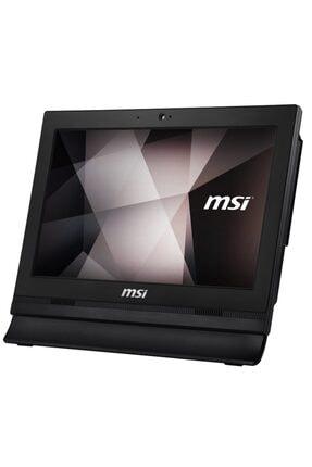 MSI Pro 16t 10m-001xeu Celeron 5205u 4gb 256gb Ssd 15.6 Freedos 1