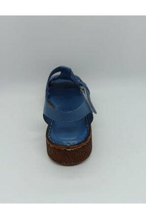 Anatolia Hakiki Derı Kadın Sandalet 2