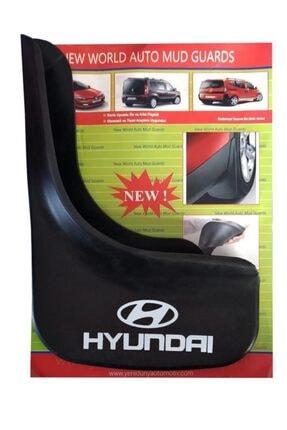 YeniDünyaOto Hyundai I10 4lü Paçalık, Tozluk, Çamurluk Hyu1ux006 1