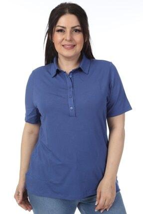 Hanezza Polo Yaka T-shirt 0