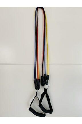 FITNESS TRX Body N Power Kas Geliştirici Direnç Lastiği 0