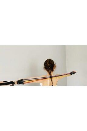 FITNESS TRX Body N Power Kas Geliştirici Direnç Lastiği 3