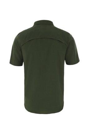 The North Face Sequoıa Erkek Gömlek Nf0a2xjx37x1 1