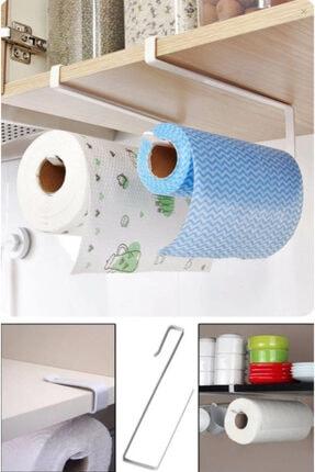 Fatoş Home Raf Altı Kağıt Havlu Askısı 0