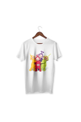 VectorWear Telatabi Sarıl Tişört 0