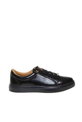 Kadın Siyah Spor Ayakkabı 502956121 / Boyner