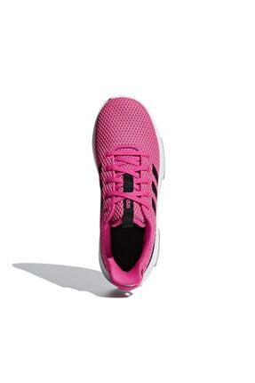 adidas Cf Racer Tr Kadın Pembe Koşu Ayakkabısı F35412 1