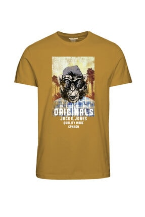 Jack & Jones T-Shirt - Aminboy Original Tee Ss Crew Neck 12157859 0