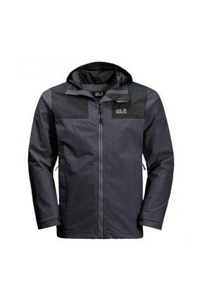 Jack Wolfskin Jasper Peak Jacket Erkek Ceket - 1111121-6230 0