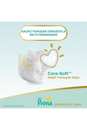 Prima Bebek Bezi Premium Care 4 Beden 126 Adet Maxi Aylık Fırsat Paketi 3