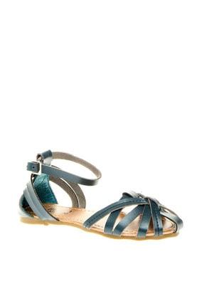 Kadın Mavi Ayakkabı / Boyner 519410750