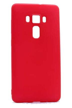 Dijimedia Asus Zenfone 3 Ze552kl Kılıf Premier Silikon 0
