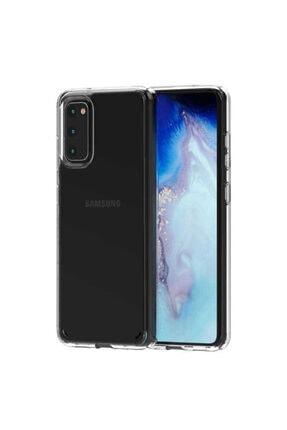 Dijimedia Galaxy S20 Kılıf Coss Kapak 2