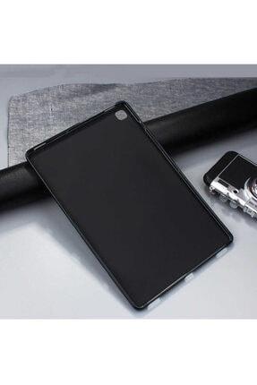 Samsung Galaxy Tab S6 Lite P610 Silikon Kılıf (siyah) 1
