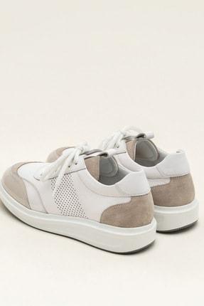 Elle FARSON Beyaz Kombin Kadın  Sneaker 20YSE192360 2