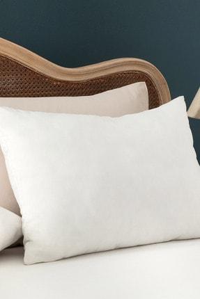 Madame Coco Micro Yastık - Beyaz 0