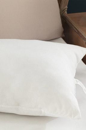 Madame Coco Micro Yastık - Beyaz 1