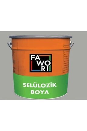 Selülozik Parlak Boya Açık Kahve 2.5 Kg. 225412