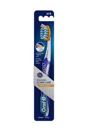 Oral-B Diş Fırçası Pro Flex Clinic Line 35 Yumuşak 0
