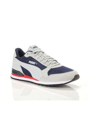 Puma ST Runner v2 Mesh Erkek Spor Ayakkabı 3