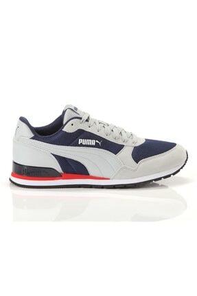Puma ST Runner v2 Mesh Erkek Spor Ayakkabı 1