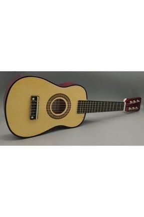 gonzales Gonzalez U202-nt 6 Telli Çocuk Gitarı 1/8 1