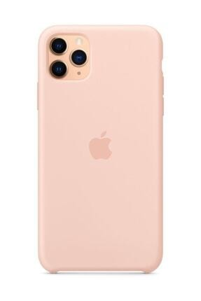 Apple iPhone 11 Pro Kılıf Silikon - APPLE TR GARANTİLİ 0