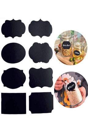 Ev Aşkı Mutfak Kavanoz Sticker 0