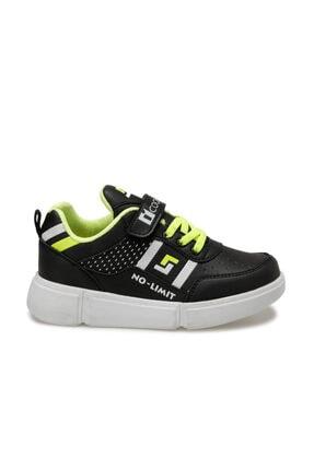 Icool NOTE Siyah Erkek Çocuk Sneaker Ayakkabı 100516399 1