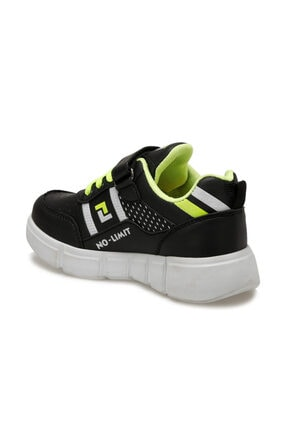 Icool NOTE Siyah Erkek Çocuk Sneaker Ayakkabı 100516399 2