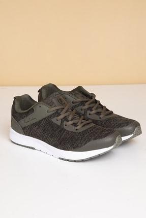 Erkek Günlük Spor Ayakkabı-Haki PCS-10130 PCS-10130-1733430