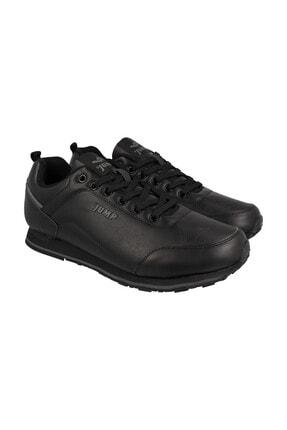 Jump Siyah Unisex Ayakkabı 190 14008G 3