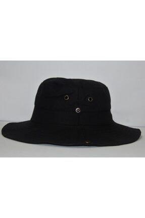 PRC şapka Yazlık Katlanabilir Safari Şapka Havalandırmalı 1