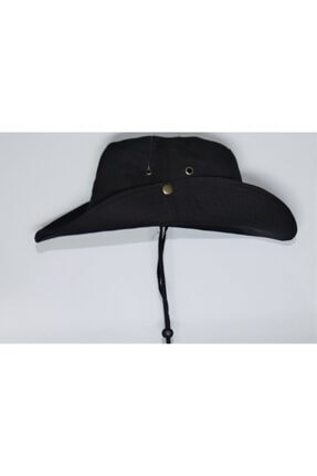 PRC şapka Yazlık Katlanabilir Safari Şapka Havalandırmalı 3
