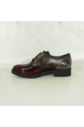 Mammamia 220 Kadın Deri Ayakkabı 2