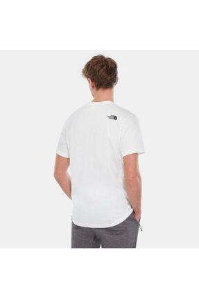 The North Face Fıne Erkek Tişört 2