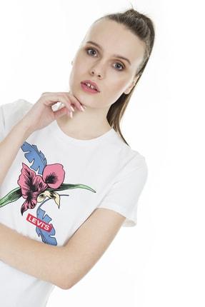 Levi's Kadın The Perfect T-Shirt 17369-0963 2