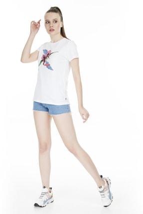 Levi's Kadın The Perfect T-Shirt 17369-0963 3