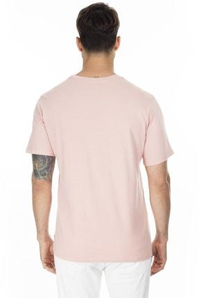 Levi's Erkek Housemark Graphic T-Shirt 22489-0259 1