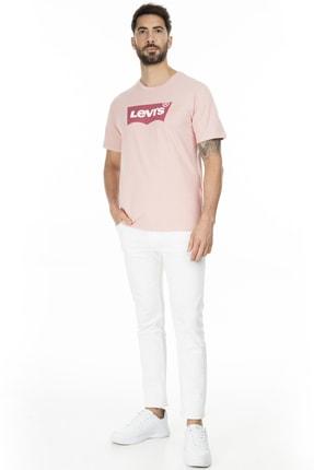Levi's Erkek Housemark Graphic T-Shirt 22489-0259 3