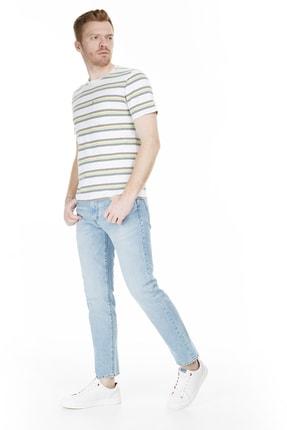 Levi's Erkek 502 Straight Taper Jean 29507-0749 4